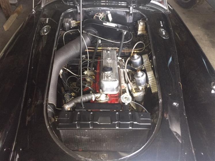 1960 MG - MGA MK1 $28,500 negotiable