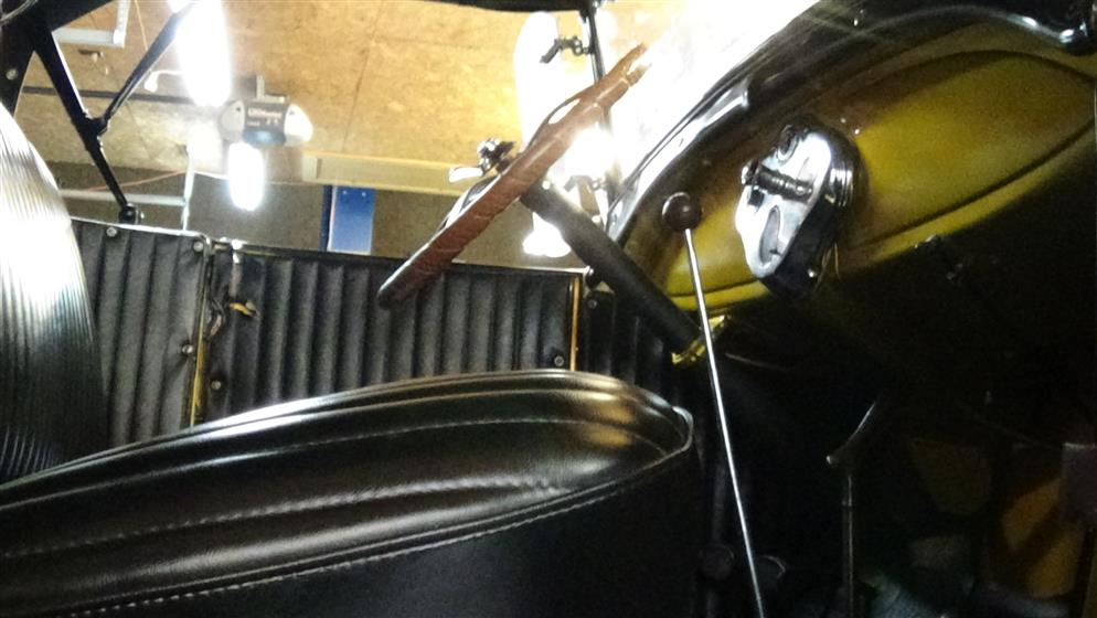 1931 Ford Model A Coupe $18,500