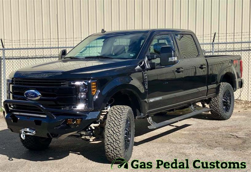 2019 Ford 6.7 Powerstroke