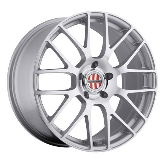 2013 Porsche Cayenne in Victor Equipment Wheels