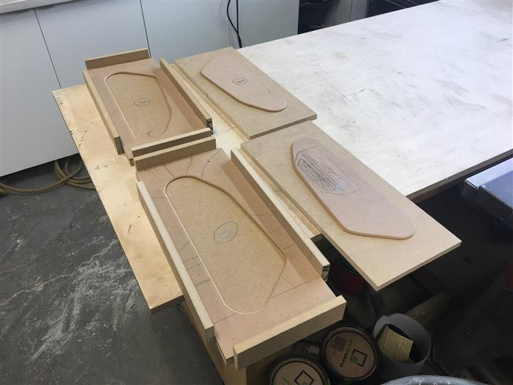 Focal Flax Demo Vehicle