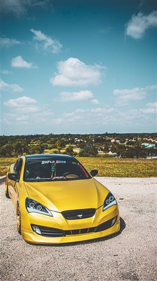 24K Coupe