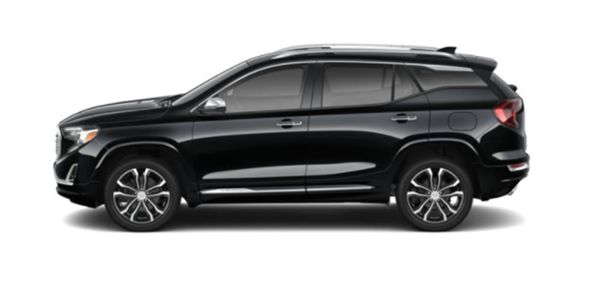GMC Terrain AWD 2020