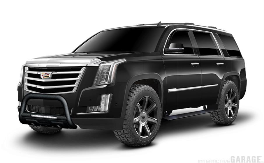 Cadillac Escalade Premium Luxury