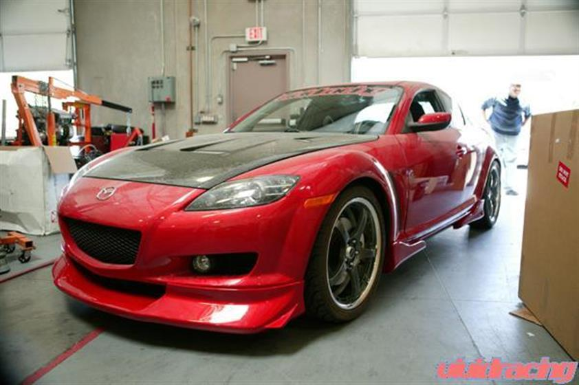 Project RX8 Sweeps