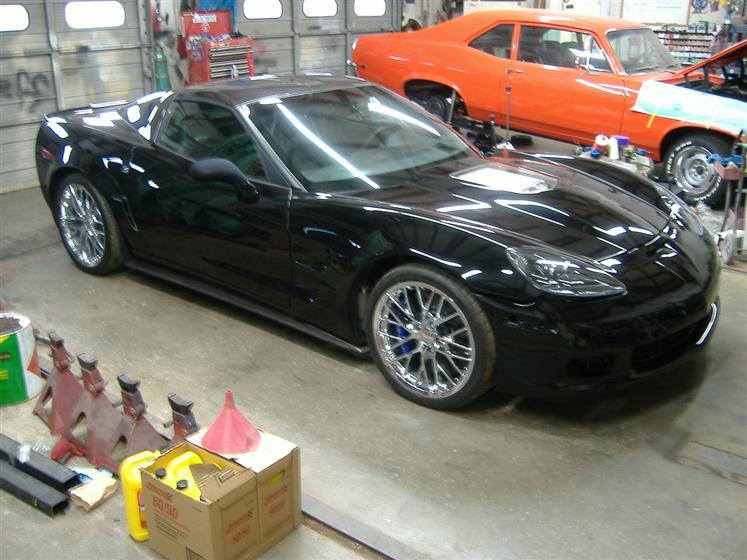 2010 ZR1,Chevrolet
