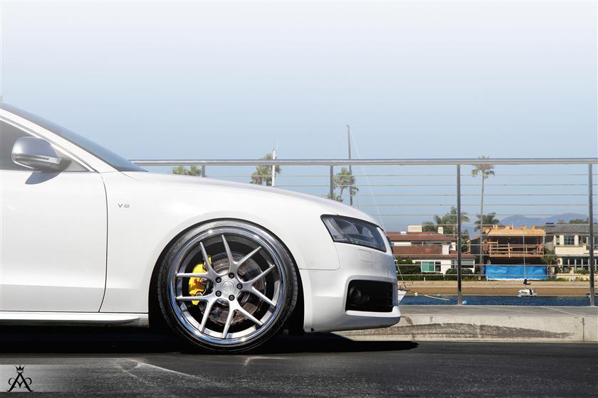Audi S5 Sport Y5 Deep Concave