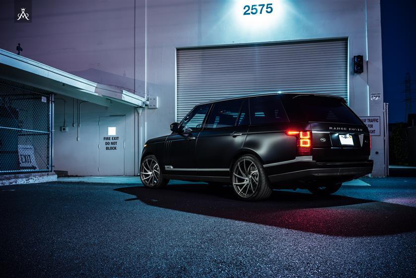 Range Rover Autobiography  Twist 10 Monoblock