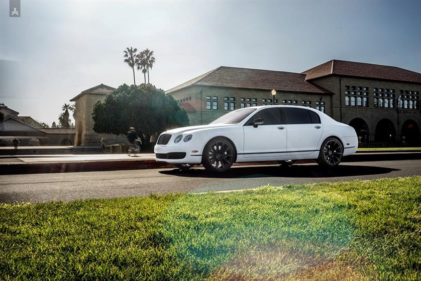 Bentley Flying Spur Aristocrat 10 Monoblock