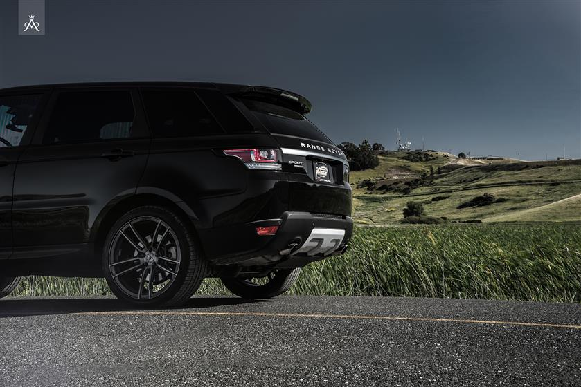 2014 Range Rover Sport   Sport U5 Monoblock