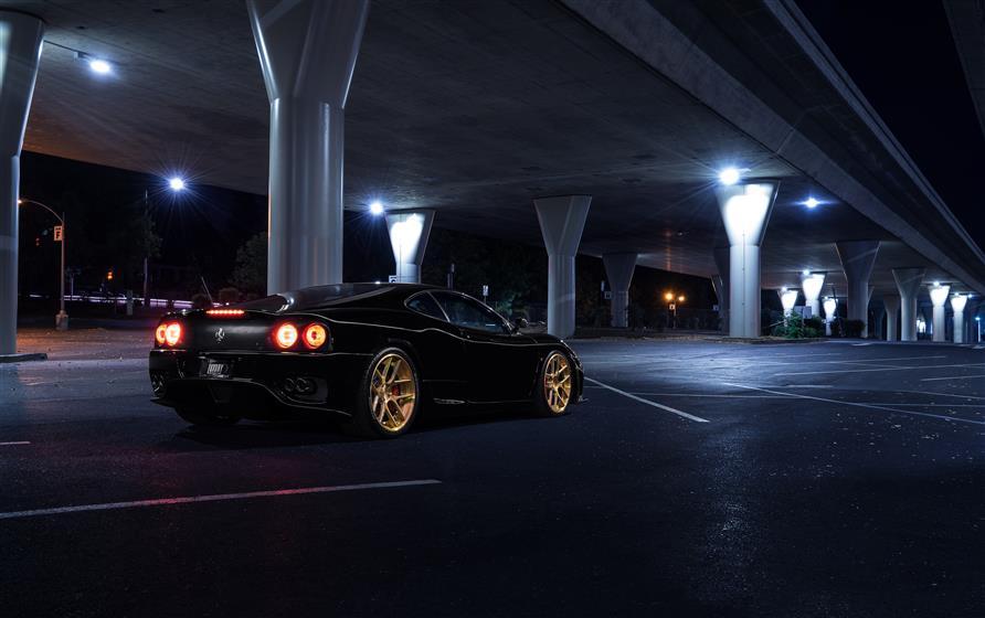 Ferrari 360 Sport Y5 Concave