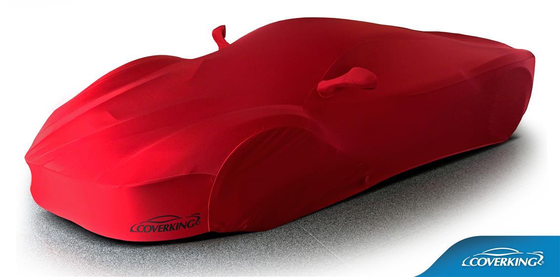 Custom Vehicle Cover for new Ferrari LaFerrari