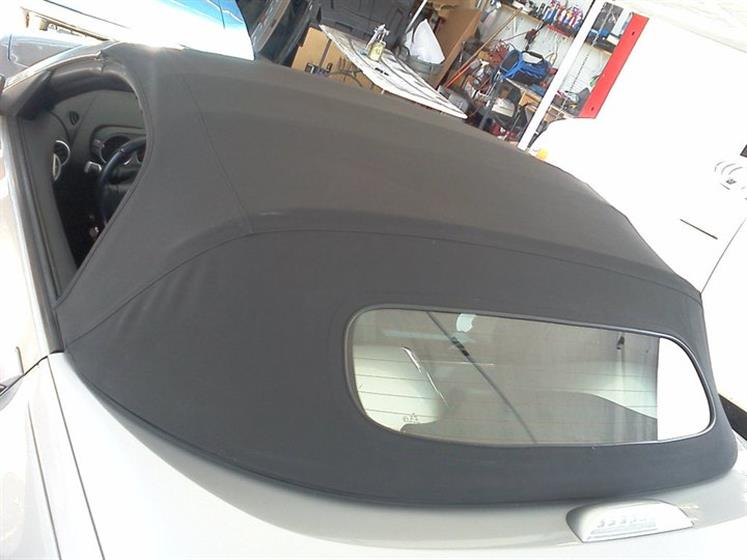 2005 Nissan 350z Top Replacement